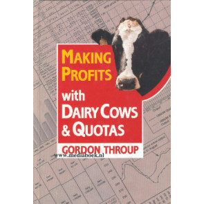 Making profits with Dairy Cows & Quotas