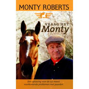 Vraag het Monty