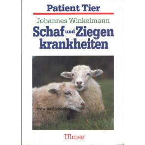 Schaf und Ziegen Krankheiten