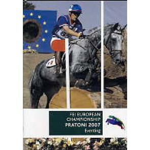 Eventing - European Championship 2007 Pratoni