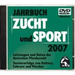 Jahrbuch Zucht und Sport 2007*