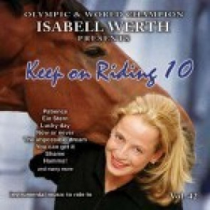Keep on Riding 10 - Volume 42