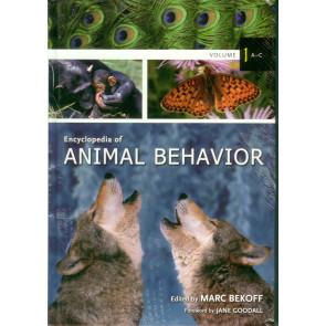 Encyclopedia of Animal Behavior*
