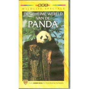 De geheime wereld van de Panda
