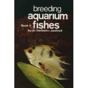 Breeding aquarium fishes-book 4