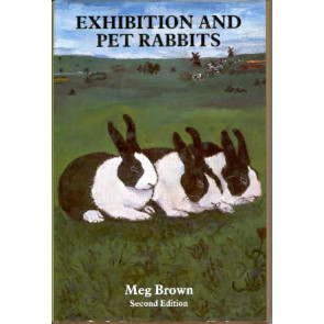 Exhibition and Pet Rabbits