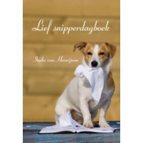 Lief snipperdagboek*