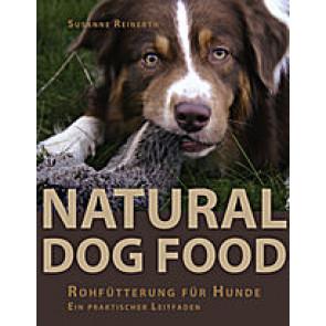 Natural Dog Food*