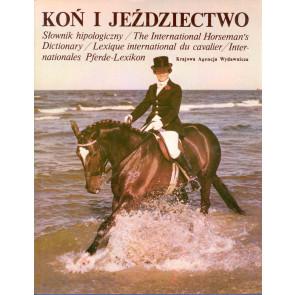 Internationales Pferde-Lexikon