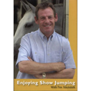 Enjoying Show Jumping with Tim Stockdale