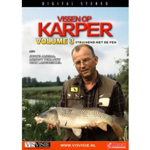 Vissen op Karper - Volume 3