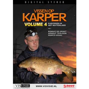 Vissen op Karper - Volume 4