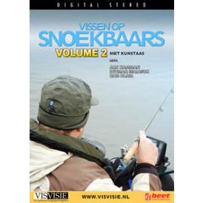 Vissen op Snoekbaars - Volume 2