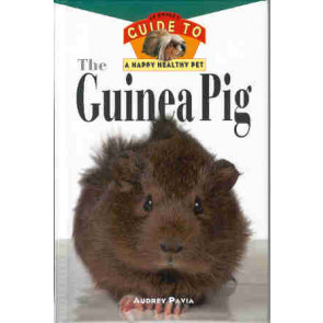 An owner's guide to Guinea Pigs