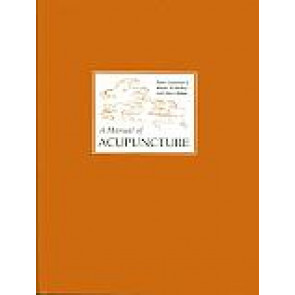 A Manual of Acupuncture*
