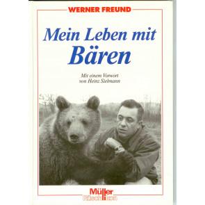Mein Leben mit Bären