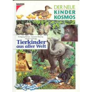 Tierkinder aus aller Welt