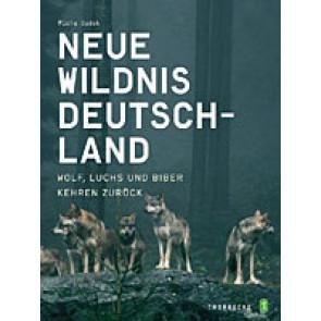 Neue Wildnis Deutschland