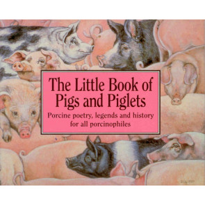 The little Book of Pigs and Piglets