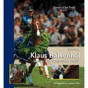 Klaus Balkenhol - Success with sympathetic Hands