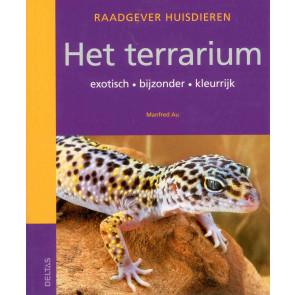 Het terrarium - Raadgever huisdieren