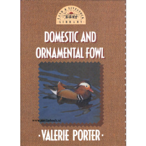 Domestic and Ornamental Fowl
