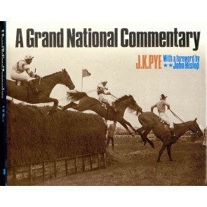 A grand national commentary