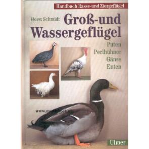 Gross-und wassergeflügel
