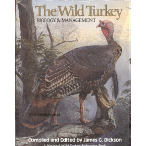 Wild Turkey - Biology & Management