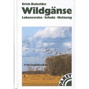Wildganse