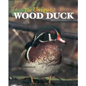 The unique Wood Duck