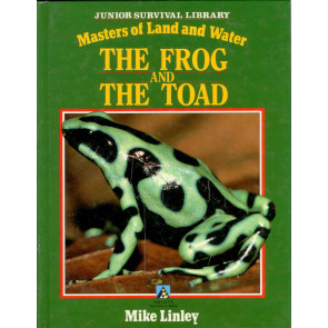The Frog and the Toad