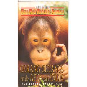 Oerang Oetangs & de Apen van India