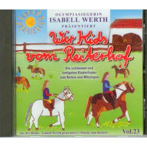 Wir Kids vom Reiterhof Volume 23