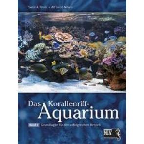 Das Korallenriff-Aquarium – Band 1