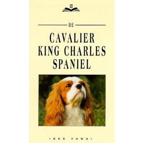 De cavalier king charles spaniel