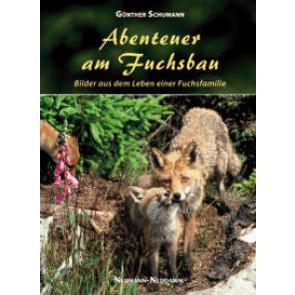 Abenteuer am Fuchsbau