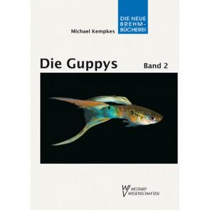Die Guppys Band 2