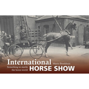 International Horse Show - Olympia London