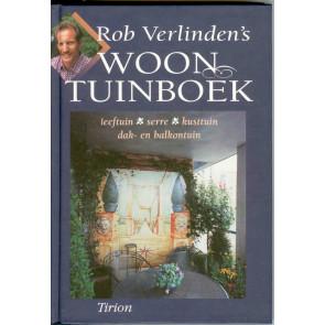 Rob Verlinden's Woontuinboek