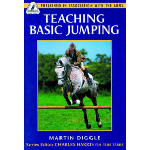 Teaching Basic Jumping