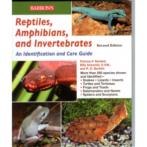 Reptiles, Amphibians, and Invertebrates