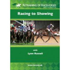 Racing to Showing*