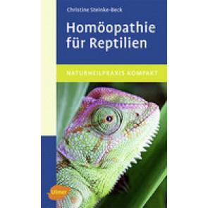 Homoopathie für Reptilien