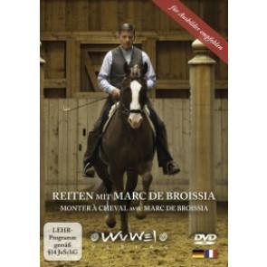 Reiten mit Marc de Broissia