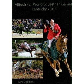 Alltech FEI World Equestrian Games Kentucky 2010