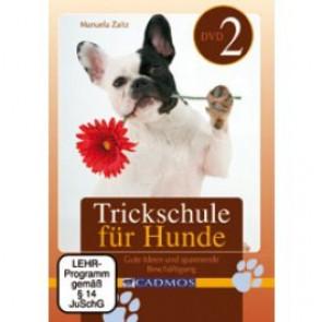 Trickschule für Hunde 2