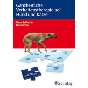 Ganzheitliche Verhaltenstherapie bei Hund und Katze*