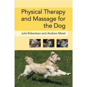 Physical Therapy and Massage for the Dog*