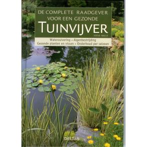 De complete raadgever voor een gezonde Tuinvijver